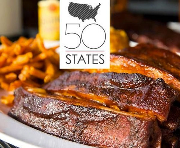 best restaurants in the USA by Q39 Babreque