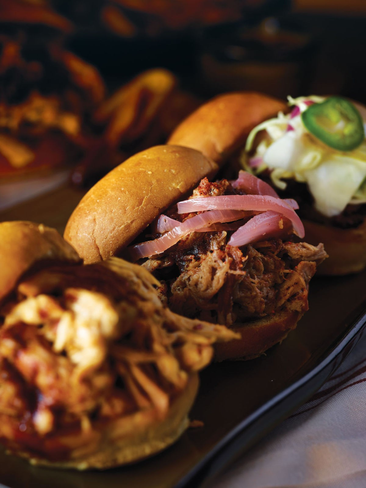 Kansas City Overland Park BBQ Restaurant Locations