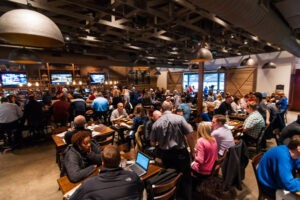 Q39 Brings Competition Style Barbecue To Its New Location