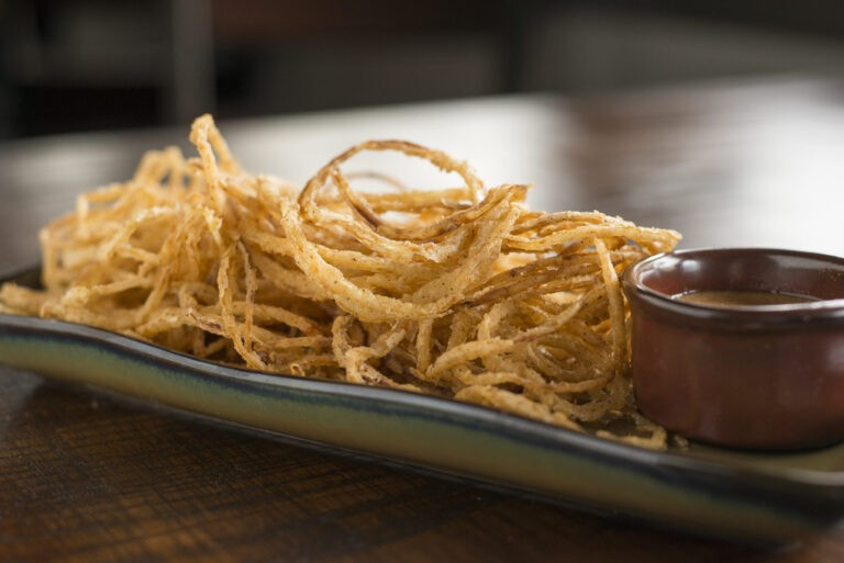 Spiced Onion Straws (5)